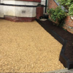 Gravel Driveways in Bovington