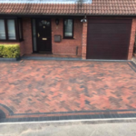 Driveway Repairs in Bovington by Check A Pave Ltd
