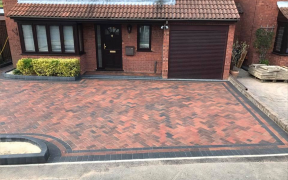 Block Paving in Hemel Hempstead by Check A Pave Ltd