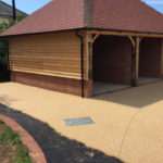 resin driveway services in Bourne End