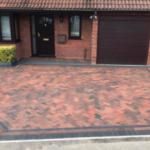 block paved driveway Hemel Hempstead