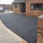 Harpenden Tarmac Driveways services