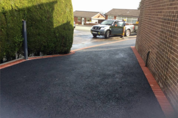 tarmac driveway company Borehamwood
