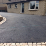 Chesham Tarmac Driveways services