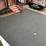New Driveway Quote in Bourne End