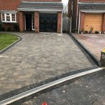 Redbourn Block Paving
