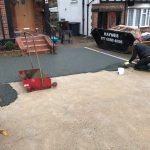 Check A Pave Ltd Shenley Tarmac Driveways