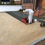 New Driveway Quote services in Bourne End